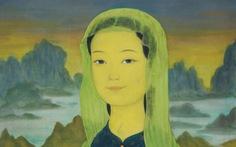 Mona Lisa của danh họa Mai Trung Thứ sẽ làm nên chuyện?