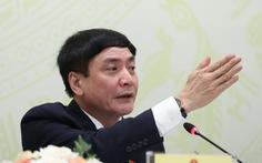 Vì sao các ông Nguyễn Quang Tuấn, Nguyễn Thế Anh bị rút tên khỏi danh sách ứng cử?