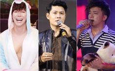 Bán hit gắn với tên tuổi Cao Thái Sơn cho Nathan Lee: Nhạc sĩ Nguyễn Văn Chung nói mình không sai