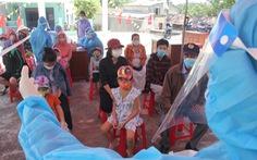 Số lượt xét nghiệm gần bằng số hộ dân, Đà Nẵng tạm 'sạch' COVID-19