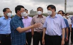 Bắc Giang: Người dân phải phòng dịch ở mức cao nhất, 'không cho ai vào nhà mình'
