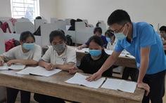 Thanh Hóa yêu cầu học sinh lớp 9, lớp 12 không đi khỏi địa phương để thi hết cấp