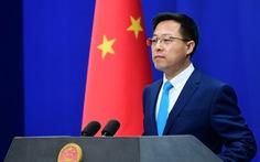 Bắc Kinh 'tán thưởng' quan điểm 'không trông cậy Trung Quốc thì trông cậy vào ai' của ông Hun Sen