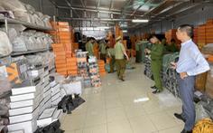 Phát hiện nhiều container hàng quá cảnh vi phạm, từ chứa ma túy đến hàng giả