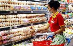 Masan xây dựng hệ sinh thái  tiêu dùng - bán lẻ