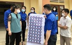Hơn 1.000 đội thanh niên xung kích hỗ trợ bầu cử tại Lào Cai