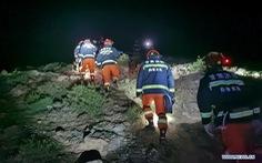 Chạy bộ 100km ở Trung Quốc: 21 người chết vì thời tiết xấu