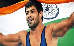 'Người hùng Olympic' Sushil Kumar bị bắt sau 18 ngày lẩn trốn vì 'đánh chết đô vật trẻ'