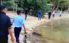 Khởi tố 6 nhân viên bảo vệ khu nghỉ dưỡng đánh du khách gãy tay ở Phú Quốc