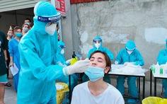 Bắc Giang tìm người đi trên nhiều chuyến xe chở công nhân Công ty Samsung