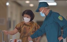 Hà Nội tạm phong tỏa 2 chung cư và 22 hộ dân liên quan các ca COVID-19 mới