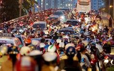 Điều chỉnh giao thông 'nút thắt' cầu Nguyễn Tri Phương trong 30 ngày