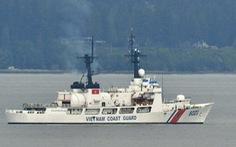 Mỹ sắp giao tàu tuần duyên cho Việt Nam