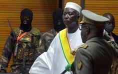 Quân đội Mali bắt giữ tổng thống, thủ tướng