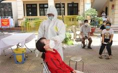 Tạm đình chỉ chủ tịch xã ở Bắc Ninh vì để xảy ra 'chùm' 17 ca mắc COVID-19