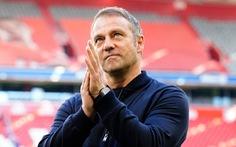 Ông Hansi Flick sẽ dẫn dắt tuyển Đức từ 1-7