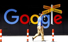 Nga ra tối hậu thư với Google: 'Xóa nội dung bất hợp pháp hoặc bị phạt nặng'