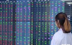 TP.HCM: thuế thu nhập từ chuyển nhượng chứng khoán tăng kỷ lục 221%