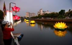 'Trang điểm' cho kênh Nhiêu Lộc - Thị Nghè