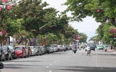 Thêm nhiều tuyến đường Đà Nẵng cấm đỗ xe ngày chẵn, ngày lẻ