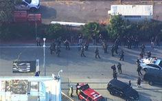 Xả súng bắn đồng nghiệp ở San Jose, California, 9 người chết