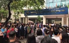 Các trường 'hot' ở Hà Nội lùi tuyển sinh đầu cấp, có trường cho thi trực tuyến