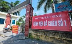 Bắc Ninh lập thêm 2 bệnh viện dã chiến với quy mô 700 giường