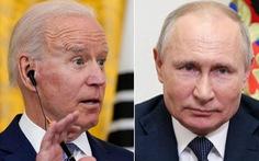 Ông Biden đi gặp Putin mà mắt nhìn sang Trung Quốc?
