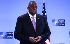 Bộ trưởng Quốc phòng Mỹ 3 lần liên lạc bất thành với Trung Quốc
