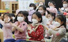 Cơ hội phát triển ngôn ngữ của trẻ bị hạn chế do đại dịch COVID-19