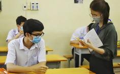 Xét tuyển vào lớp 10 tại TP.HCM: Dự kiến công bố điểm chuẩn ngày 20-8