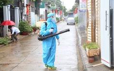 Gỡ phong tỏa khu dân cư tại Buôn Ma Thuột có 2 ca nhiễm COVID-19