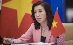 Việt Nam hoan nghênh Mỹ ban hành đạo luật chống thù hận người gốc Á
