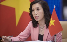 Người nước ngoài tại Việt Nam sẽ được tiêm vắc xin COVID-19 như người trong nước