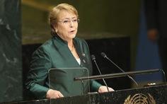 Cao ủy Liên Hiệp Quốc cảnh báo Israel không kích Gaza có thể bị coi là 'tội ác chiến tranh'