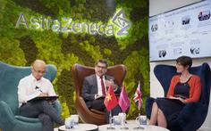 AstraZeneca tăng tốc cung ứng vắc xin cho Việt Nam