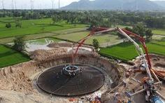 Hàng trăm triệu USD rót vào dự án năng lượng tái tạo quy mô lớn ở Việt Nam