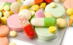 Cô gái tử vong nghi do uống thuốc giảm cân không rõ nguồn gốc có ghi chữ Trung Quốc