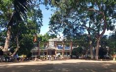 Sân trường kỷ niệm - Kỳ 2: Nhớ lắm, ngôi trường đất miệt bưng biền
