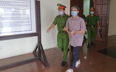Y án 20 năm tù đối với kẻ đánh chết mẹ ruột vì tờ di chúc