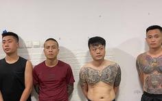 4 ông làm 'tiệc ma túy' mừng sinh nhật, hết 2 đang bị truy nã