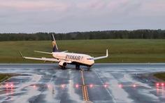 Nga nói phải ngưng một số chuyến bay từ EU là do 'yếu tố kỹ thuật'