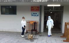 Bốn bệnh nhân mắc COVID-19 ở Huế khỏi bệnh