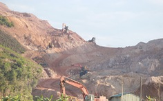 Dự án cao tốc Cam Lộ - La Sơn qua Thừa Thiên Huế thiếu đất san lấp