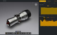 EVNGENCO 2 nghiên cứu triển khai số hóa 3D thiết bị nhà máy điện