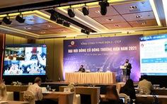 EVNGENCO 3 tổ chức Đại hội đồng cổ đông thường niên năm 2021