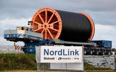 Đức, Na Uy khánh thành dự án cáp ngầm trao đổi điện dưới biển