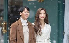 Moon Ga Young và mối tình định mệnh trong Tìm em trong ký ức