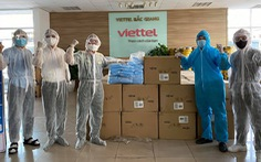 Viettel và 10 năm chủ lực xây dựng nền móng 'cách tân' ngành y tế