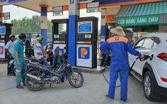 Xăng dầu, nguyên vật liệu khiến lạm phát tăng 2,9%